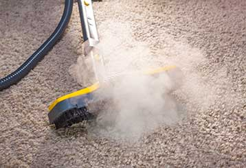 Carpet Steam Cleaning | Carpet Cleaning Van Nuys CA