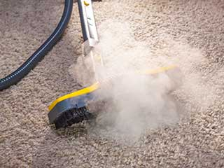 Carpet Steam Cleaning |  Van Nuys Carpet Cleaning CA