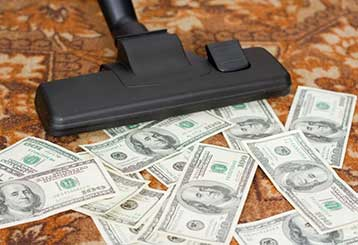 How Much Carpet Cleaning Service Cost | Van Nuys CA
